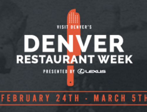 Denver Restaurant Week 2018